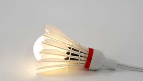 Athletic Badminton Lights