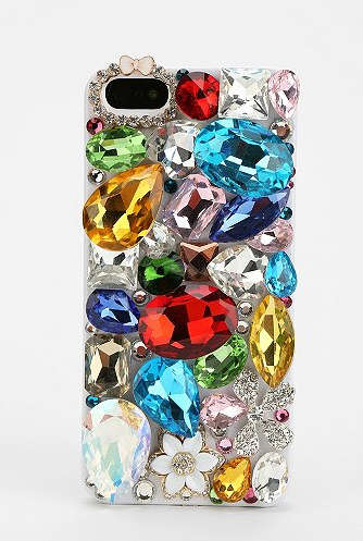 32 Overly Embellished Phone Cases