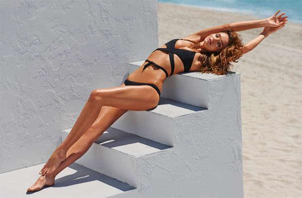100 Provocative Beachwear Looks