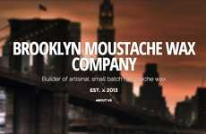 Hipster Business Generators - Cass Chin's Website 'Brooklyn Brooklyn Company Company' is a Parody
