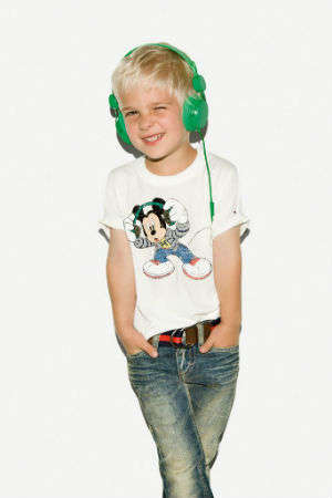 10 Adorable Infant Tees
