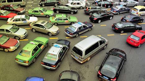 Political Traffic Apps