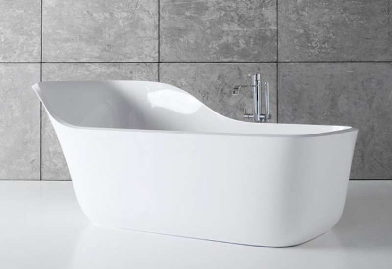 23 modern bathtub designs for Ergonomic designs bathroom