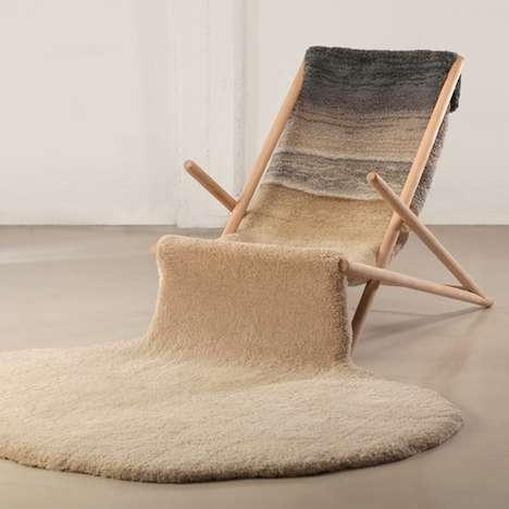 Cozy Carpet Seating