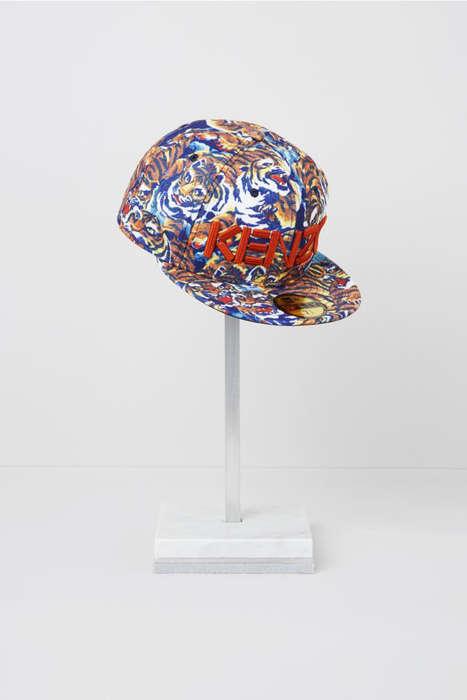 Couture Cap Collaborations