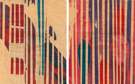 Ambiguously Abstract Artworks
