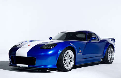Real-Life Video Game Cars - The Bravado Banshee Popularized by the Video Game GTA is Up for Grabs