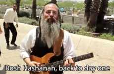 Jewish Holiday Hit Mashups