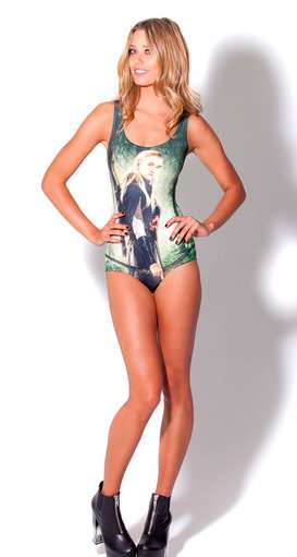 Middle Earth Swimwear