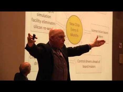 Richard Rumelt Keynote Speaker