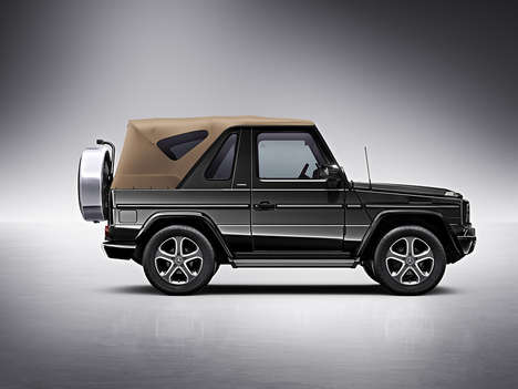 Last-Call Luxury Autos