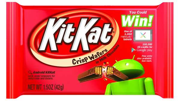 20 Worldly Kit Kat Creations