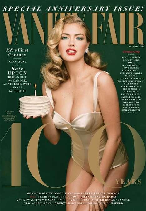 Stunning Celebratory Magazine Covers