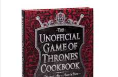 TV Series-Inspired Cookbooks