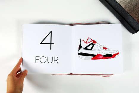 Footwear Education Books