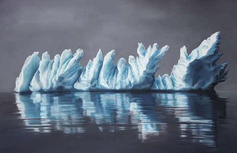Stoic Iceberg Pastels