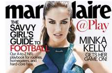 Feminized Football Campaigns