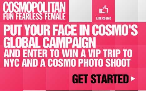 Inclusive Cover Model Campaigns