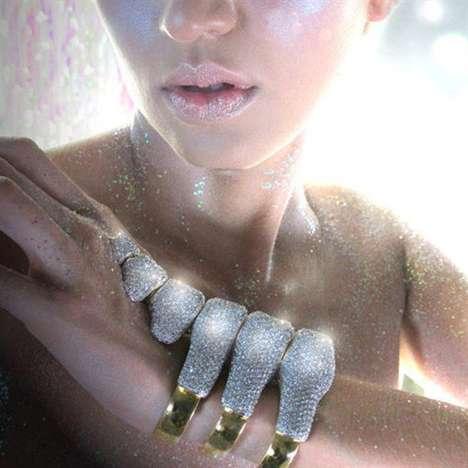 Prehistoric Bracelet Bling