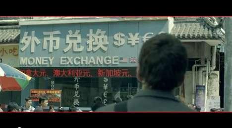 Hilarious Language Barrier Ads
