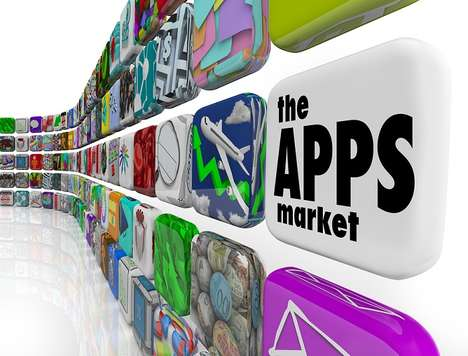 Gaming Apps 2.0