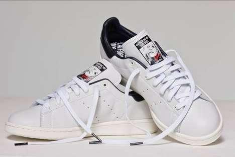 Non-Profit Celebrity Sneakers