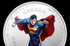 Canuck Comic Book Currency