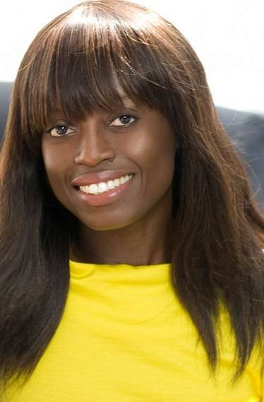 Dee Poku, Founder of the WIE Network (INTERVIEW) - Women, Inspiration & Enterprise