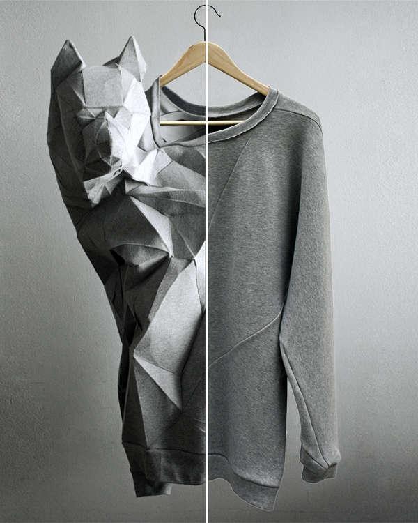 100 Examples of Origami Design