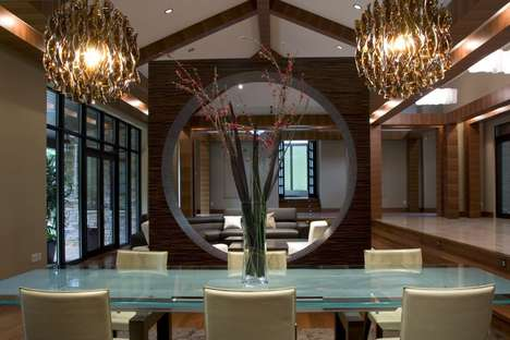 Modern Homes as Art - Ashburne Designs Does an Amazing Job Elevating the Look of Your Home