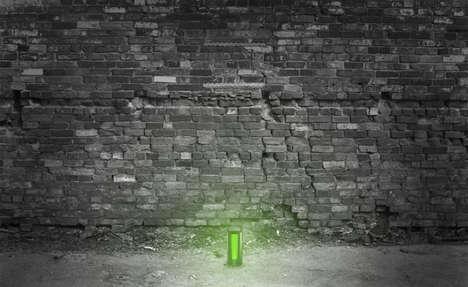 Fluorescent Long Exposure Lamps