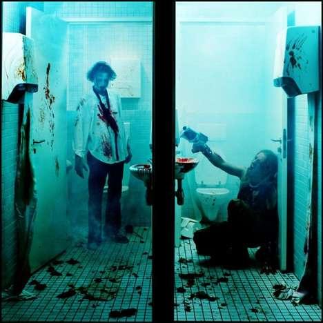 Random Bathroom Lifestyle Photos