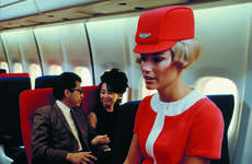 Vintage Airline Photography - Airline is a Coffee Table Book for Fashion Lovers and World Travelers