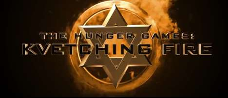 Zenn Films Parodies the Original 'Hunger Games' with a Jewish Holiday