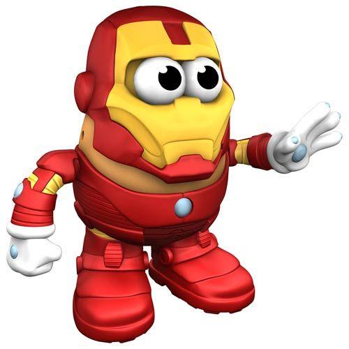 12 Crime-Fighting Superhero Toys