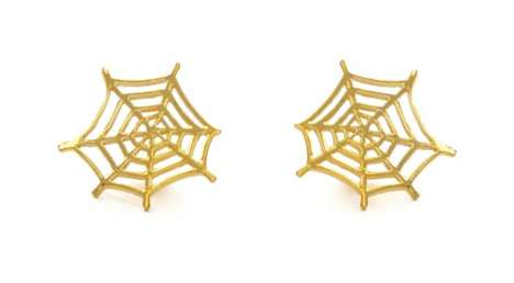 Sophisticated Webbed Jewelry