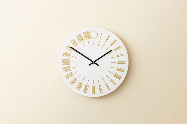 77 Artistic Wall Clock Designs