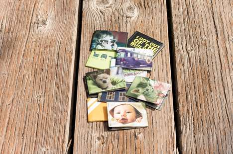 Customized Photo Wallets