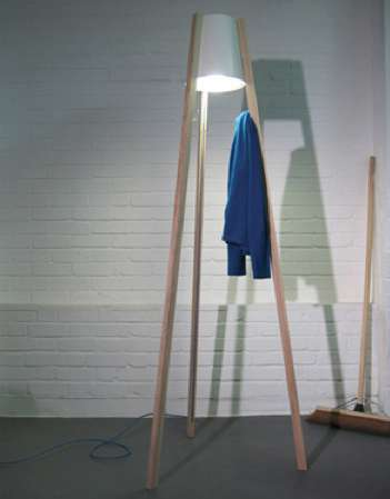 Radiant Coat Racks