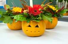 DIY Halloween Decor Designs