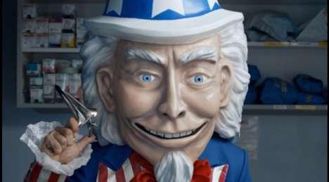 Creepy Personal Political Ads