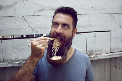 For Mr Incredibeard, a True Beard is Not on Your Face, But in Your Heart