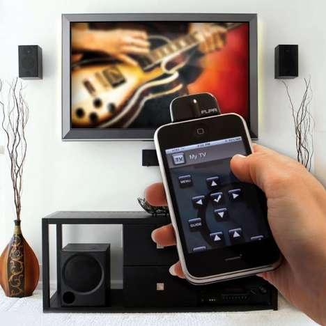Universal Remote Controls