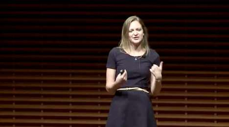Nena Sanderson Keynote Speaker