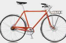 Slim City Bicycles