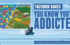 Obsessive Gaming Infographics
