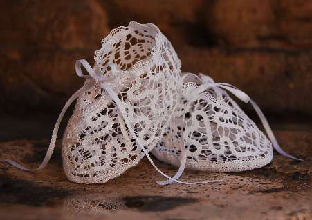 Ultra Lux Baby Booties - These Adorable Italian Baby Booties are Perfect for Special Occasions
