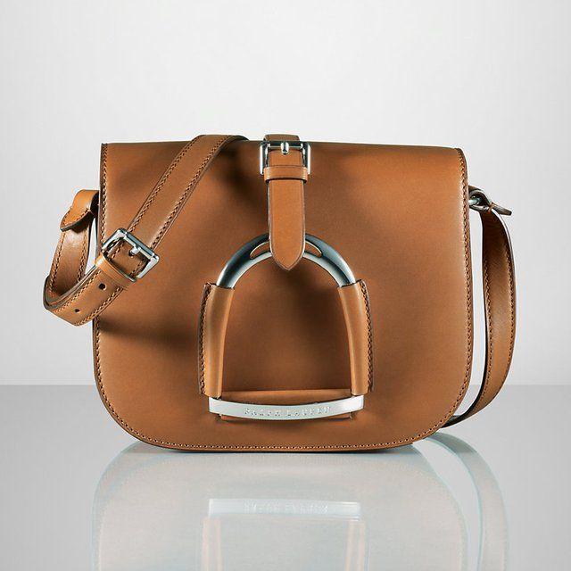 25330c141c Elegant Equestrian-Inspired Bags