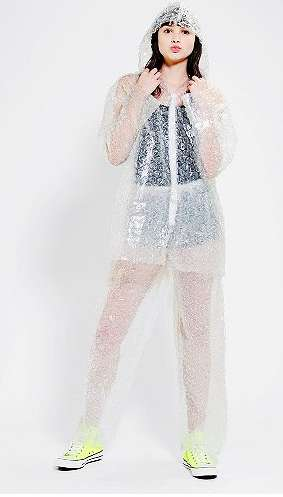 This Bubble Wrap Body Suit is a Funny & Unique Costume for Halloween 2013