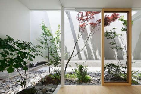 Garden-Walled Dwellings